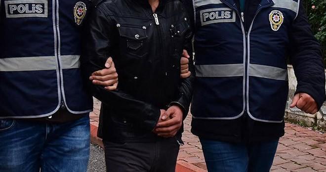 Kahramanmaraş dahil 10 ilde 12 kişiye 'FETÖ' gözaltısı