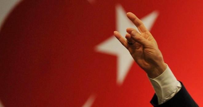 Kahramanmaraş'ta MHP'ye 200 yeni üye