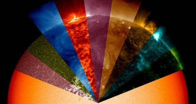 NASA'nın yeni 'Güneş' planı