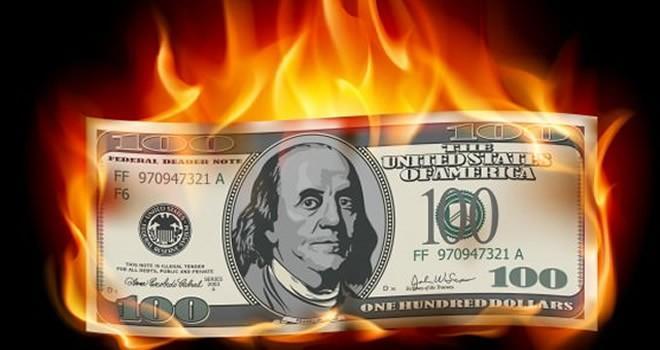 Merkez Bankası'ndan dolara doğrudan müdahale