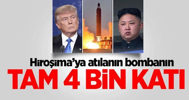 Kuzey Kore - ABD gerilimi pahalıya patladı!