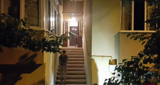 Kahramanmaraş'ta asansör kazasında 1 kişi öldü