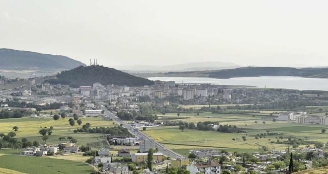 Büyükşehir'den Çamlıtepe'ye 100 bin metrekarelik park