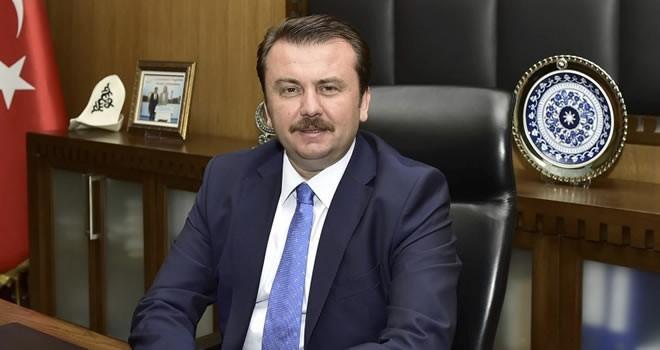 Başkan Erkoç: ''Başkomutanımız Edelerle buluşuyor''