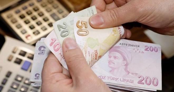 Memura da işçiye de ayda 2 bin 800 lira