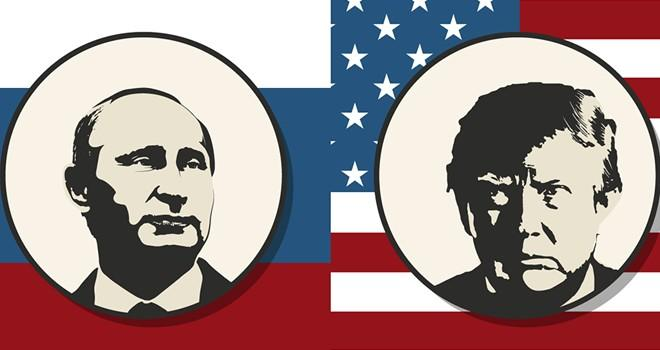 Korkulan gerçekleşiyor! Rusya, ABD'ye patladı
