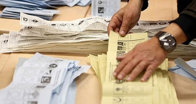 İşte AK Parti'nin üzerinde çalıştığı yeni seçim sistemi