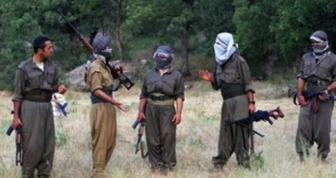 Terör örgütü PKK bunu ilk kez denedi! TSK öyle bir darbe vurdu ki...