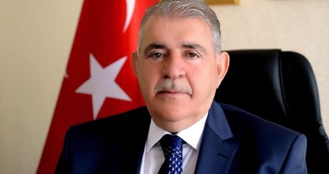 Onikişubat Belediye Başkanı Hanefi Mahçiçek: ''Fatih Sultan Mehmed Han'ı saygı ve özlemle anıyoruz''