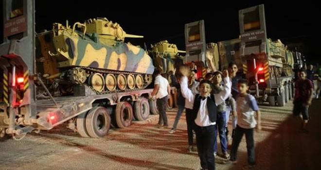 Gece yarısı büyük intikal! Flaş 'İdlib' açıklaması