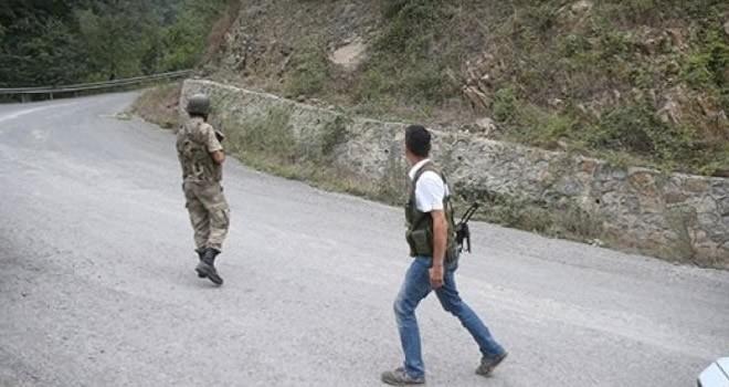 Trabzon'daki hain saldırıda 'Türk Tarık' izi
