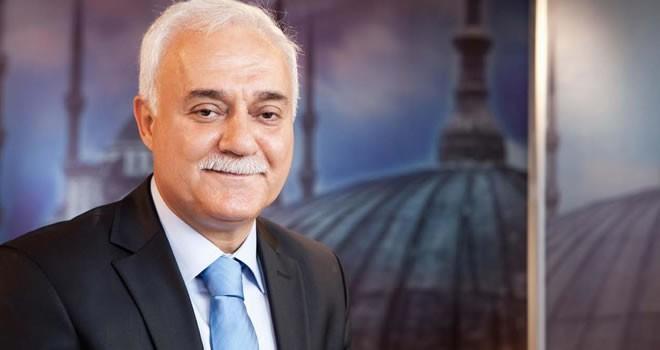 Ünlü ilahiyatçı Nihat Hatipoğlu Türkoğlu'na geliyor