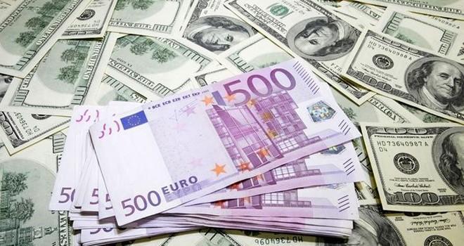 Dolar ve Euro ne kadar oldu? - 23 Mart 2017