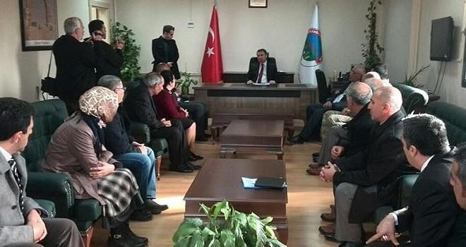Şanlıurfa'daki 2 belediyeye kayyum atandı
