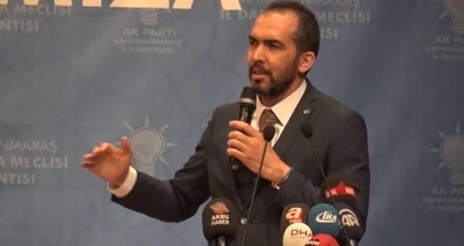 Başkan Özdemir: 'Bu ülkenin neden 'Evet'e ihtiyaç duyduğunu...'
