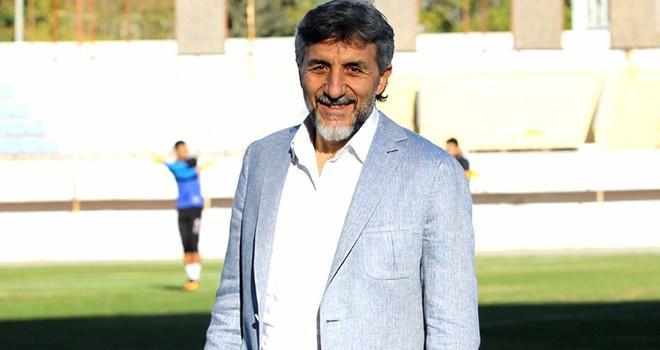 Pendikspor maçında Kahramanmaraşspor'un teknik direktörü kim olacak?