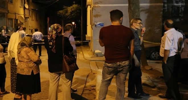Gençlerin sokak kavgası pompalı tüfek ile son buldu: 1 ölü 1 yaralı