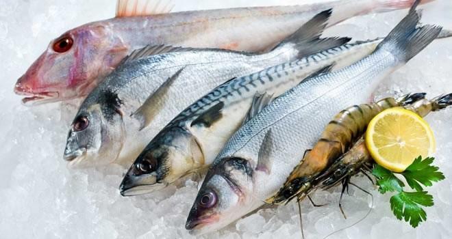 Balık yiyin çocuğunuz güzel konuşsun