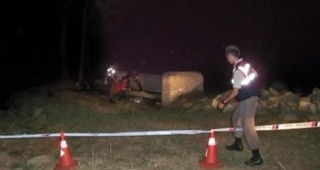 Hayvanları otlatırken kaybolan kadının cansız bedeni bulundu!