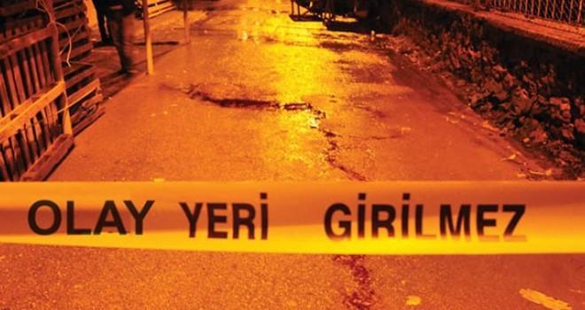 Pazarcık'ta elektrikli soba yangın çıkardı