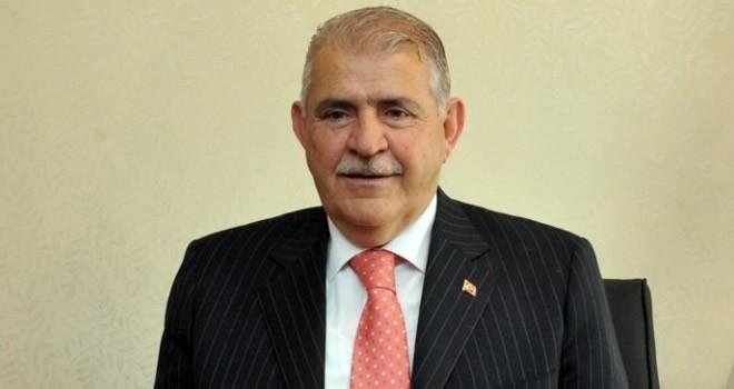 Onikişubat Belediye Başkanı Hanefi Mahçiçek'ten 10 Kasım Mesajı