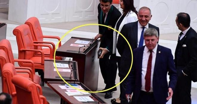 MHP ile İyi Parti arasında 'koltuk' krizi