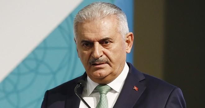 Başbakan Binali Yıldırım: Başkanlık döneminde MHP'li bakanlar atanabilir!