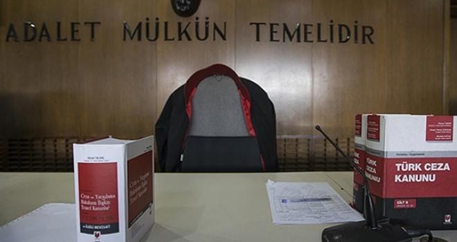 Kahramanmaraş'ta itirafçı olan FETÖ sanığı tahliye edildi