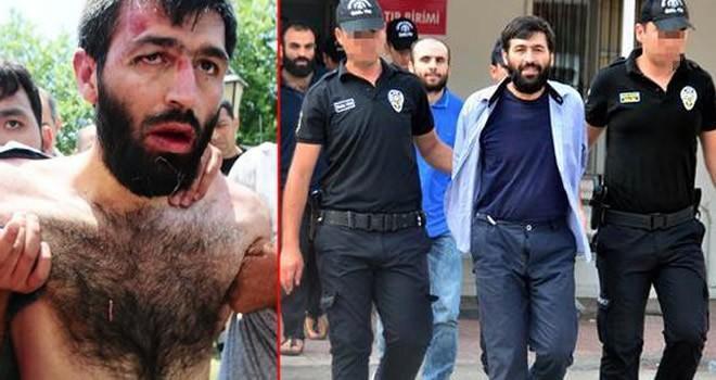 Adana'da camide 'Üzerimde bomba var' diye bağırmıştı! O adam hakkında flaş karar