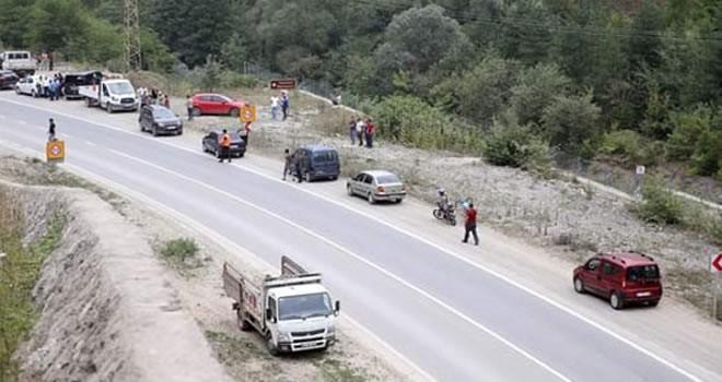 Trabzon'da teröristlerle çatışma: Acı haber geldi
