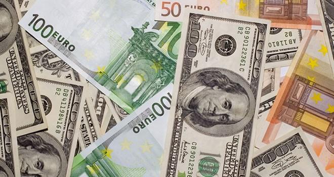 Dolar ve Euro ne kadar oldu? - 11 Ocak 2017