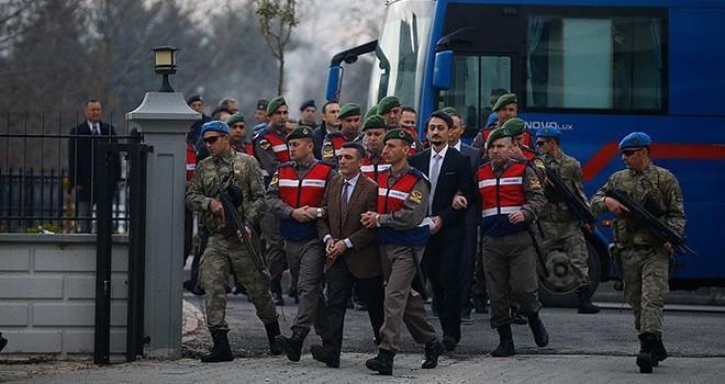 Erdoğan'a suikast davasında şok ifade! 'Ben darbe yaptım'