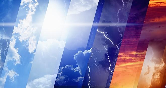 Kahramanmaraş'ta bugün hava nasıl olacak?
