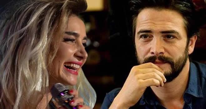 Büyük aşk bitti! Sıla ve Ahmet Kural ayrıldı!