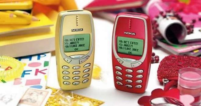 Nokia 3310 piyasaya geri geliyor