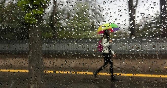 Kahramanmaraş'ta hava durumu nasıl olacak? 9 Ekim Pazartesi hava durumu...