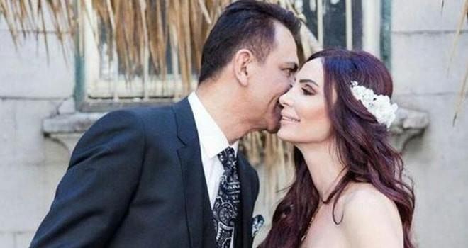 FETÖ senaryosuyla boşanan ünlü tekstilciden eşine bir dava daha