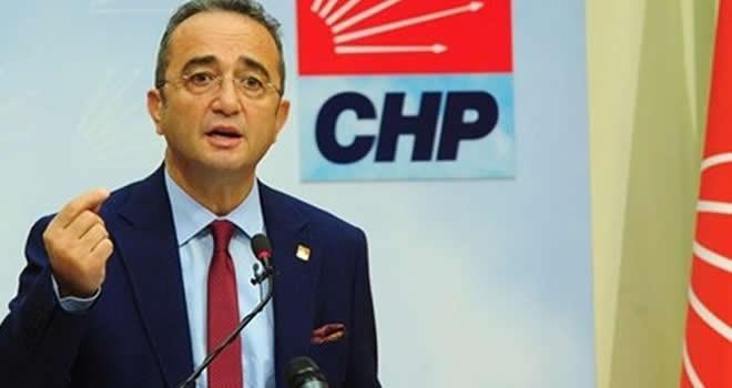 CHP'den Zeytin Dalı Harekatı açıklaması!