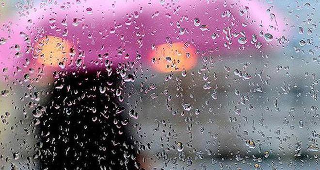 Kahramanmaraş'ta hafta sonu hava durumu!