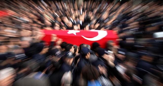 PKK'lı teröristlerden hain saldırı: 3 şehit, 1 yaralı