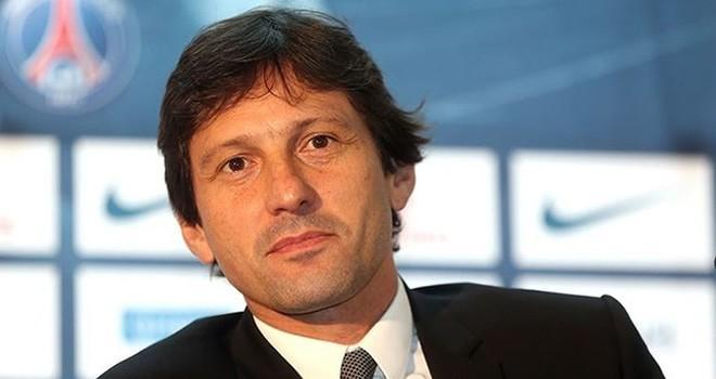 Ve Antalyaspor'un yeni hocası Leonardo