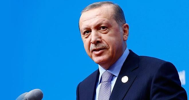 Cumhurbaşkanı Erdoğan'ın Ak Parti'ye üye olacağı tarih belli oldu!