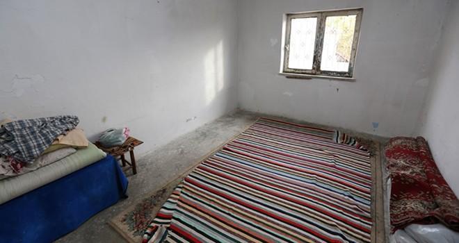 İhtiyaç sahiplerinin evlerine Afşin Belediyesi'nin eli değiyor