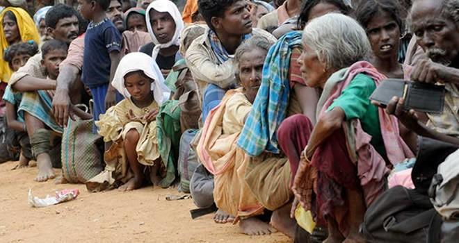 Kahramanmaraş'tan Somali'ye yardım eli uzanacak