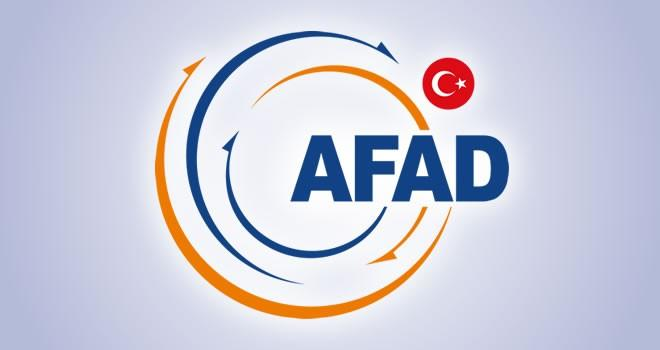 AFAD İl Müdürlüğü'nde görev değişikliği