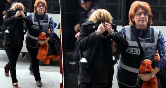 Kayseri'de cinayet davası sanığı kadın: ''Tecavüze uğradım''