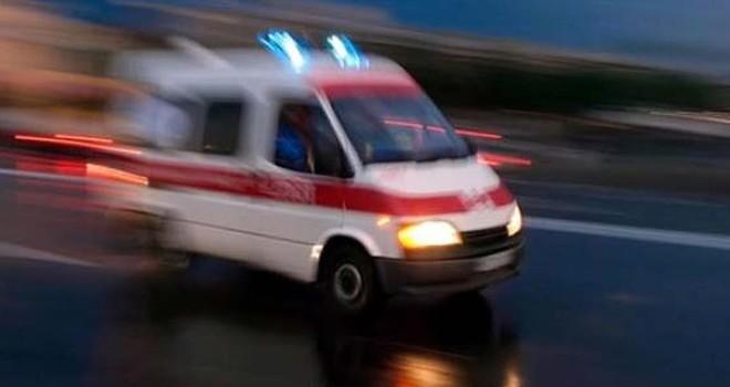 Kahramanmaraş'ta 18 kişi soba gazından hastanelik oldu