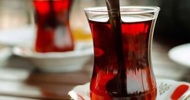 Siyah çayın bir faydası daha ortaya çıktı