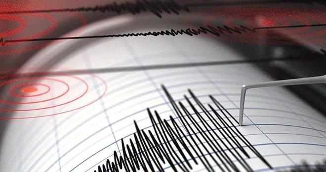 Irak'taki deprem Kahramanmaraş'ta da hissedildi