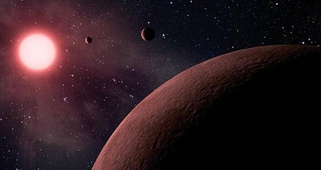 Uzay'da Dünya'nın 10 kopyası keşfedildi